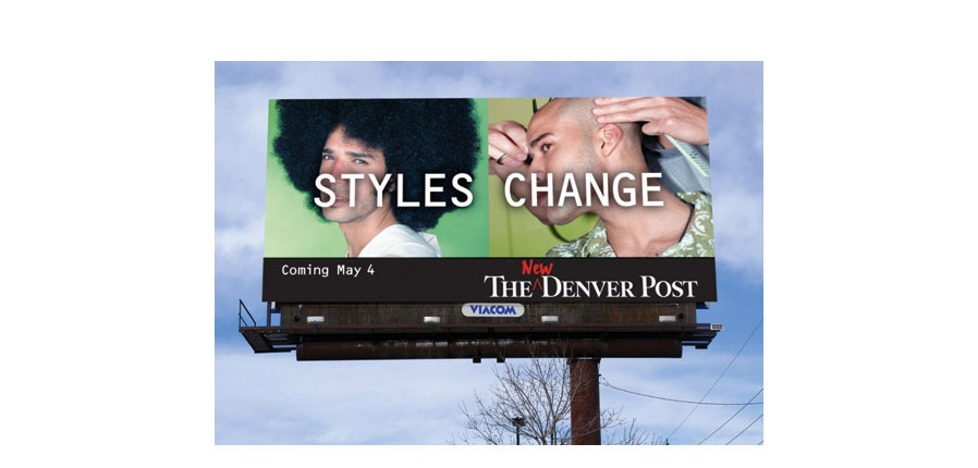 the new denver post