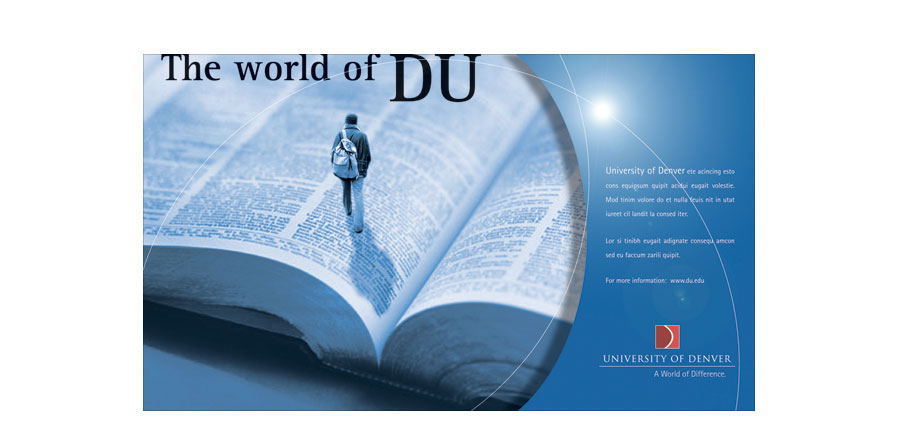 The world of DU