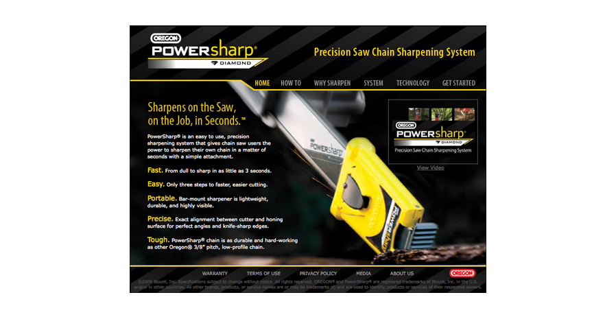 powersharp.com
